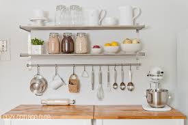 kitchen wall shelving ideas ikea kitchen shelves kitchen design