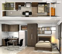 studio unit interior design home ideas pinterest condos