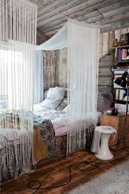 Best  Curtains Around Bed Ideas Only On Pinterest Curtains - Curtain ideas bedroom