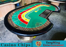 8 person poker table casino poker table on sales quality casino poker table supplier