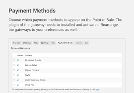 woocommerce point of sale pos by actualityextensions codecanyon