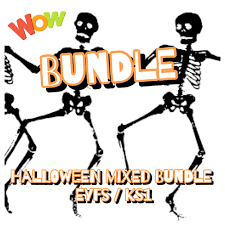 spooktacular resources halloween tes