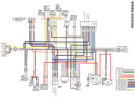 2005 yamaha raptor 350 wiring diagram yamaha raptor 350 electrical