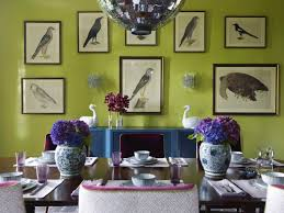 21 green dining room designs decorating ideas design trends
