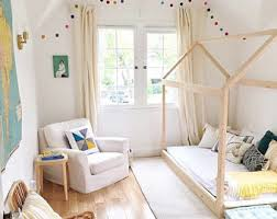 floor beds toddler beds etsy