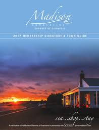 lexus hills of woodford madison chamber of commerce guide 2017