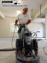 Concrete Floor Coatings Photos Polyaspartic U0026 Epoxy Resinous Concrete Floor Coatings In