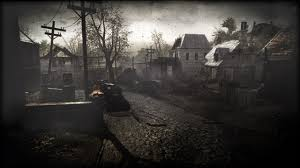 Call Of Duty World At War Zombies Maps by Upheaval Call Of Duty Wiki Fandom Powered By Wikia