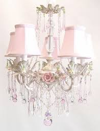 Shabby Chic Bedroom Chandelier 73 Best Chandeliers Images On Pinterest Crystal Chandeliers