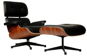 Used Eames Lounge Chair Charles E Style Lounge Chair And Ottoman Style Swiveluk Com