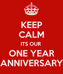 1 yr anniversary descubre el ne year anniversary