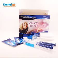 how to use teeth whitening kit with light advanced teeth whitening home use teeth whitener tooth whitening