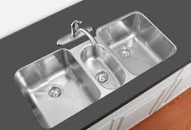 Stainless Steel Kitchen Sinks Undermount Reviews Kitchen Imposing Bowlchen Sinks Picture Inspirations Inch Top