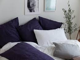 Huge Pillow Bed Organic Linen Pillow Cases Australia Elkie U0026 Ark Luxury