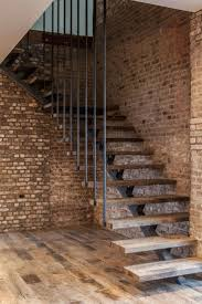 Industrial Stairs Design Awesome Industrial Staircase Designs You Are Going To Like