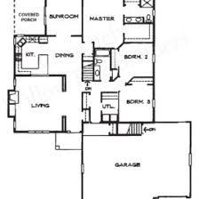 Split Bedroom Plan Beautiful Split Bedroom Floor Plans For Hall Kitchen Bedroom Split
