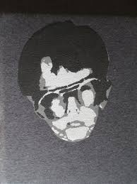 the world u0027s most recently posted photos of shirt and stencil