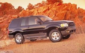 two door ford explorer used 2001 ford explorer sport for sale pricing features edmunds