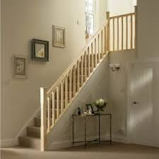 Oak Banisters Stair Parts Stairs U0026 Stair Parts Building Supplies