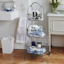 Tiny Bathroom Storage Ideas by Bathroom Storage Ideal Home