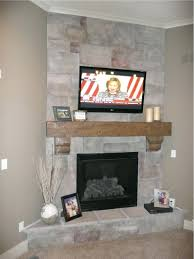budget friendly fireplace makeover under easy home projects kit