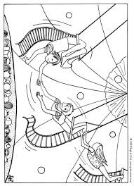circus animals coloring sheet google search project pinterest