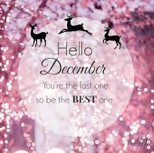 let s make it a great month quotes hello