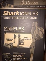 shark ionflex 2x duoclean cordless ultra light vacuum if252 shark ionflex 2x duoclean cordless ultra light vacuum household in