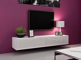 wall mount modern tv cabinet and cabinets on pinterest creative