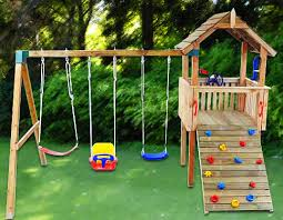 diy kids outdoor playset projects outdoor playset tutorials and