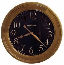 Herman Miller Clock Furniture George Nelson Starburst Howard Miller Wall Clocks For