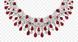 fashion jewelry red necklace images Jewellery costume jewelry necklace gemstone diamond artificial jpg