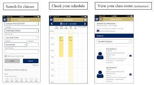 peoplesoft mobile information technology university of pittsburgh