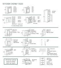 Cabinet Door Sizes Standard Kitchen Cabinet Door Sizes Pathartl