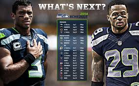 seahawks kick nfl schedule against packers on sept 4