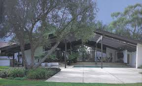 architecture california home