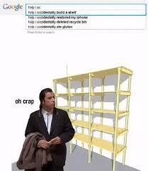Help I Accidentally Build A Shelf Know Your Meme - help i accidentally build a shelf origin best shelf 2017