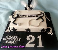 grey u0027s anatomy cake baking goods pinterest anatomy cake and