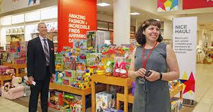 Macy S Children S Clothes Macy U0027s Opens Off Price U0027backstage U0027 Shop Inside Mayfair Department