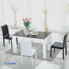 table de cuisine et chaise table de cuisine pour salle a manger blanche admiré chaise de