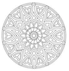 abstract coloring pages print 68 free colouring pages