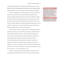 Example Of Cover Page For Essay by Essay Paper Apa Format Interview Paper Apa Format Example Paper
