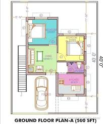 square foot or square feet 650 sqft 2 bedroom stylish design ideas 7 square foot house plans