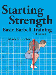 Starting Strength Bench Press Starting Strength Basic Barbell Training The Aasgaard Company