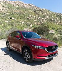 mazda vehicles list 2017 mazda cx 5 grand touring first drive review 95 octane