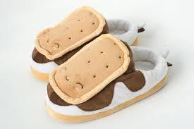 light up slippers smoko
