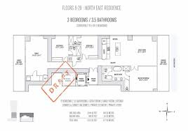 Luxury Floor Plans With Pictures Elysee Miami Floor Plans U0026 Pricing Released Edgewater U0027s Newest