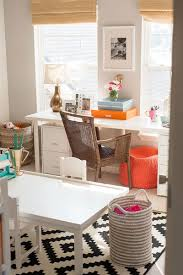 Home Office Furniture Indianapolis by Adrienne Gilliam U0027s Indianapolis Home Tour Office Spaces Spaces