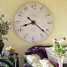clocks glamorous giant wall clock large modern wall clocks 36
