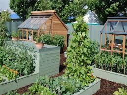 Community Garden Design Ideas Interior Design